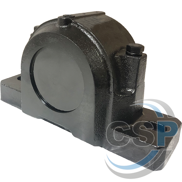 SNH 515-612 - Split Bearing Housing