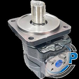 07251123 - Hydreco Motor Equivalent
