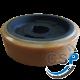 09250115 - Trommel Support Wheel