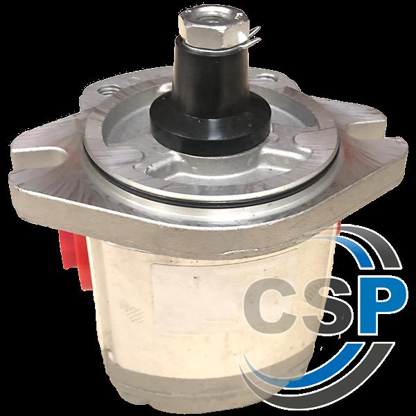 HP8852 - Hydreco Aluminium Pump