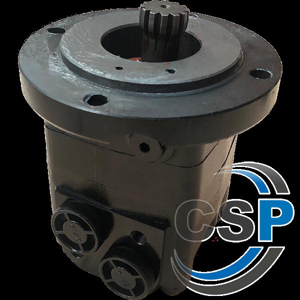 T119137 - Hydraulic Motor