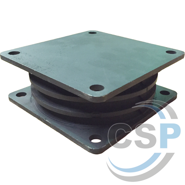 2389-0250 - Anti-Vibration Mount