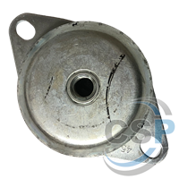 3D102.002 - Engine Mounting