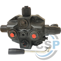 12090365 - Control Valve with Lever