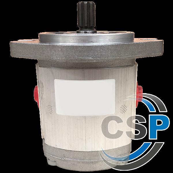 134466 - Hydreco Aluminium Pump