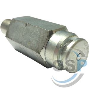 07220569 - Track Grease Valve
